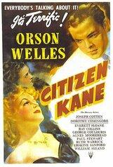 Постер к фильму «Гражданин Кейн»