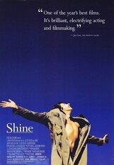 Постер к фильму «Блеск»