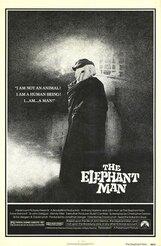 Постер к фильму «Человек-Слон»