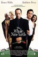 Постер к фильму «Девять ярдов»