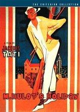 Постер к фильму «Каникулы господина Юло»