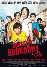 Постер к фильму «Деревенские крокодилы»