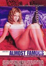 Постер к фильму «Почти знаменит»