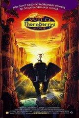 Постер к фильму «Дикая семейка Торнберри»