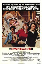 Постер к фильму «Серебряная стрела»