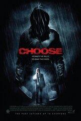 Постер к фильму «Выбор»