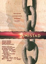 Постер к фильму «Амистад»
