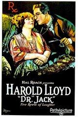 Постер к фильму «Доктор Джек»