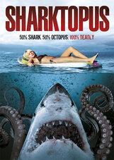 Постер к фильму «Акулосьминог»
