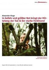 Постер к фильму «Сильный Фердинанд»
