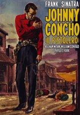 Постер к фильму «Джонни Кончо»