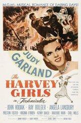 Постер к фильму «Девушки Харви»