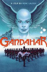 Постер к фильму «Гандахар»