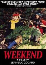 Постер к фильму «Уикенд»