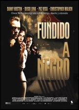 Постер к фильму «Уход в черное»