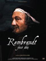 Постер к фильму «Рембрандт. Портрет 1669»