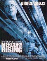 Постер к фильму «Меркурий в опасности»
