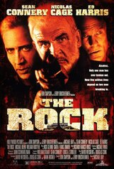 Постер к фильму «Скала»