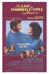 Постер к фильму «Последняя супружеская пара в Америке»