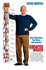 Постер к фильму «Оптом дешевле»