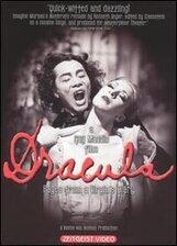 Постер к фильму «Дракула: страницы из дневника девственницы»