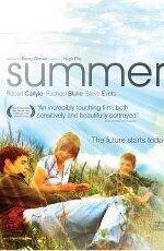 Постер к фильму «Лето»