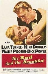 Постер к фильму «Злые и красивые»