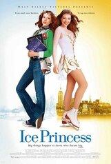 Постер к фильму «Принцесса льда»