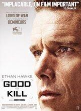 Постер к фильму «Хорошее убийство»