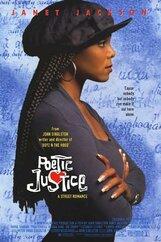 Постер к фильму «Поэтичная Джастис»
