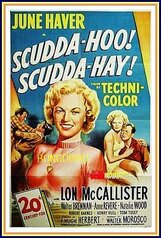 Постер к фильму «Скудда-у! Скудда-эй!»