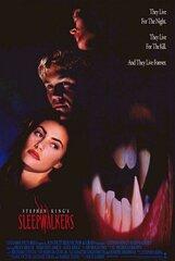 Постер к фильму «Лунатики»