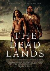 Постер к фильму «Мертвые земли»