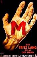 Постер к фильму «М (Город ищет убийцу)»