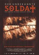 Постер к фильму «Неизвестный солдат»