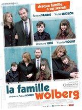 Постер к фильму «Семья Вольберг»