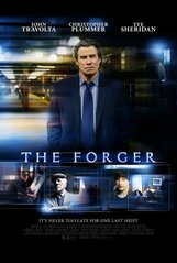 Постер к фильму «Фальсификатор»