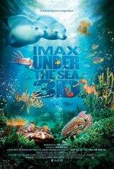 Постер к фильму «На глубине морской 3D»