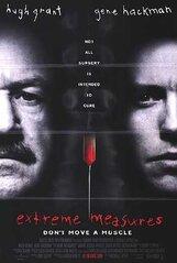 Постер к фильму «Крайние меры»