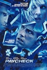 Постер к фильму «Час расплаты»
