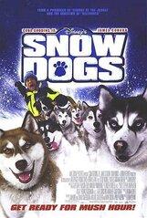 Постер к фильму «Снежные псы»