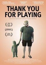 Постер к фильму «Спасибо за игру»