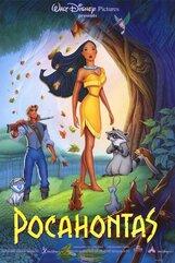 Постер к фильму «Покахонтас»