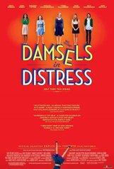 Постер к фильму «Девушки в опасности»