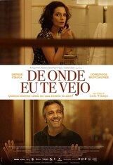 Постер к фильму «Окно напротив»