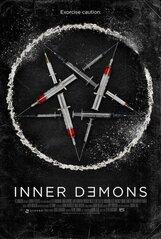 Постер к фильму «Внутренние Демоны»