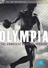 Постер к фильму «Олимпия»