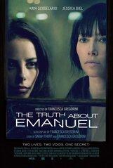 Постер к фильму «Эммануэль и правда о рыбах»