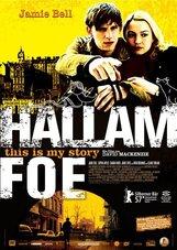 Постер к фильму «Хэллэм Фоу»