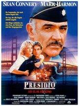 Постер к фильму «Президио»